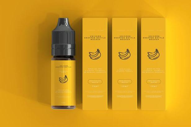 Buy e-liquid boxes