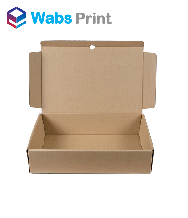 Kraft paper Box uk