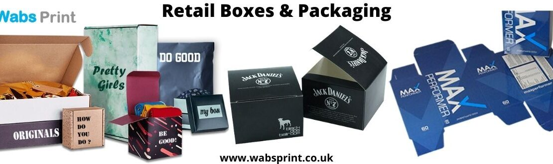 Retail Boxes & Packaging
